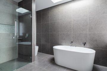 bathroom architecture sydney